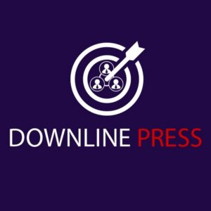 Downline press - marketing multinivel